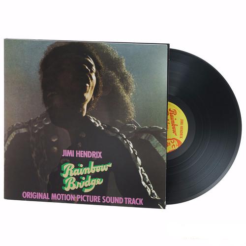 Jimi Hendrix - Rainbow Bridge [Remastered Vinyl]