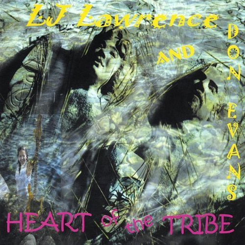 Heart of the Tribe