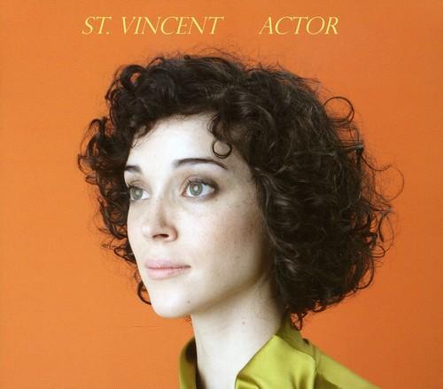 St. Vincent - Actor