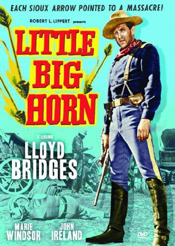 Little Big Horn - Little Big Horn