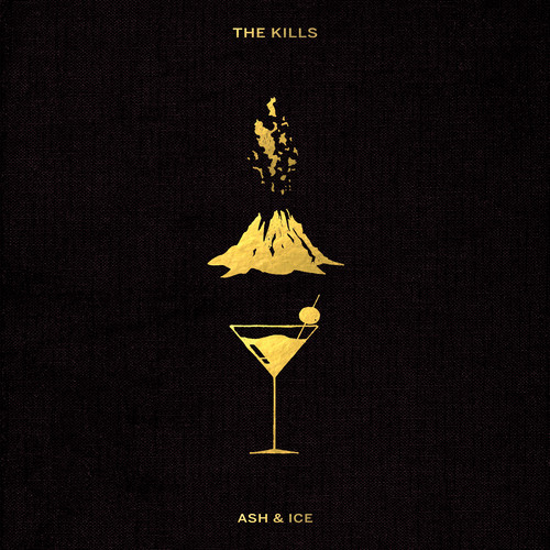 The Kills - Ash & Ice [Vinyl]