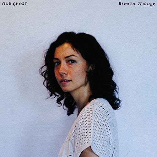 Renata Zeiguer - Old Ghost [LP]