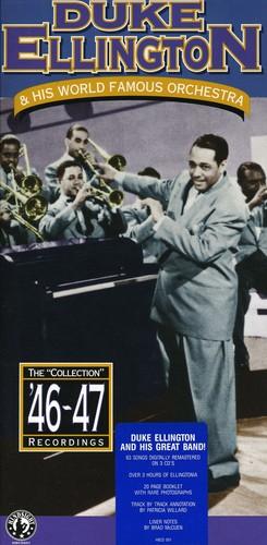 Duke Ellington - Duke Ellington & His World Famous Orchestra