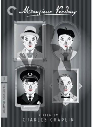 Monsieur Verdoux (Criterion Collection)