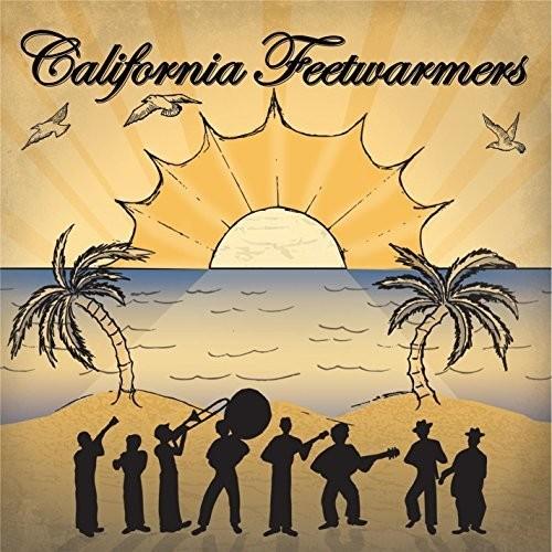 California Feetwarmers
