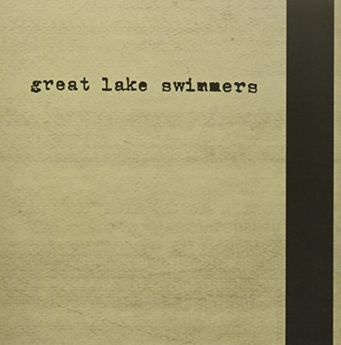 Great Lake Swimmers - Great Lake Swimmers [LP]