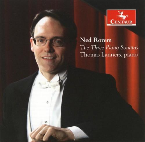 Three Piano Sonatas