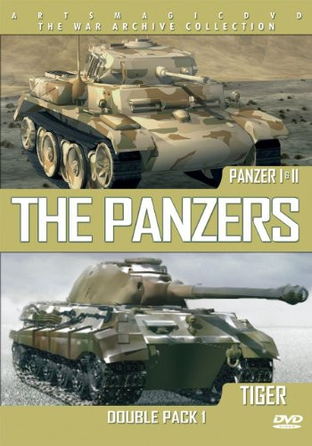 Panzers (Double Pack 1)