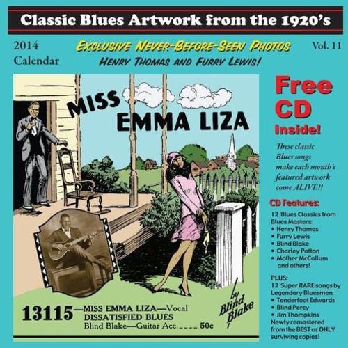 Miss Emma Liza /  Various