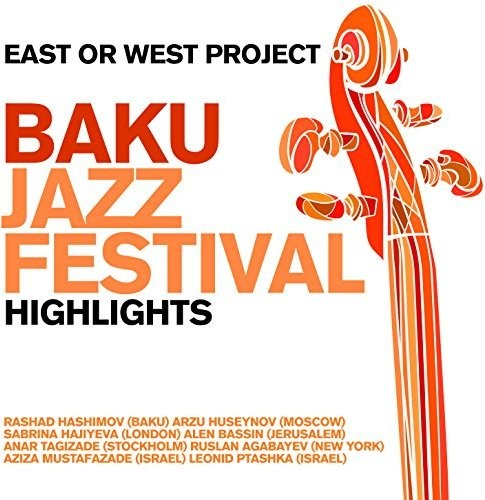 Baku Jazz Festival - Highlights