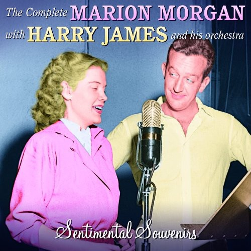 Harry James & His Orchestra - Harry James and His Orchestra