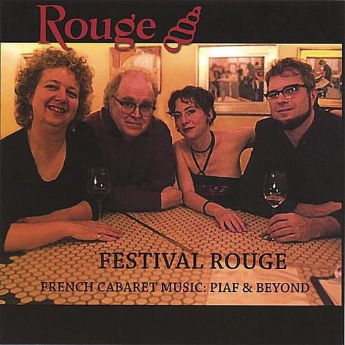 Festival Rouge French Cabaret