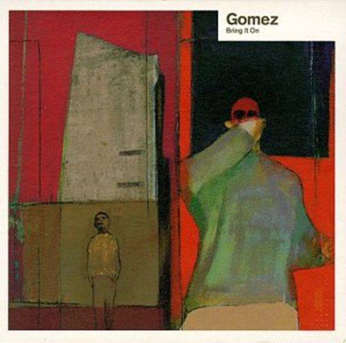 Gomez-Bring It On