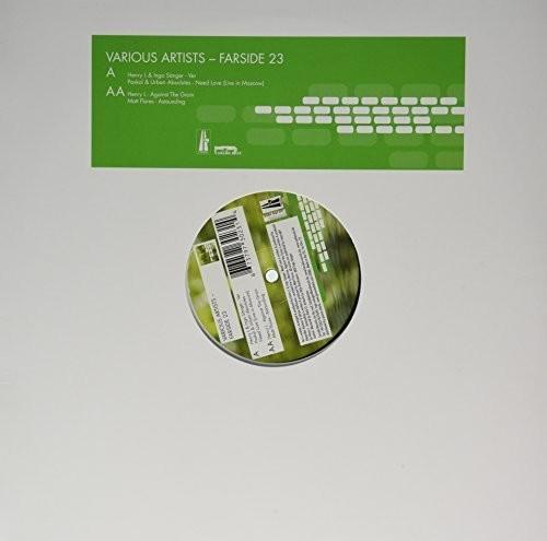 Farside 23 /  Various