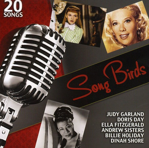Song Birds: 20 Hits