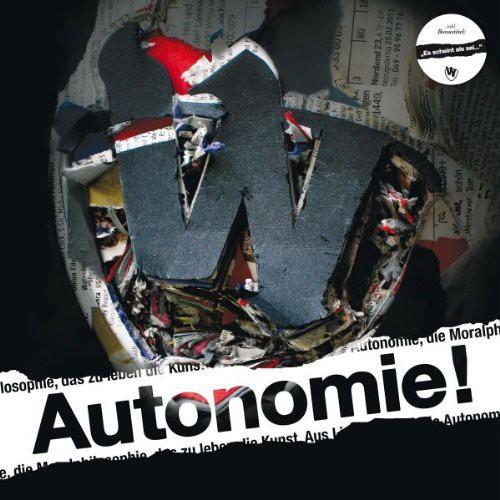 Autonomie [Import]