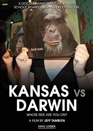 - Kansas Vs. Darwin