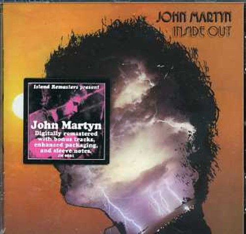 John Martyn - Inside Out [Import]