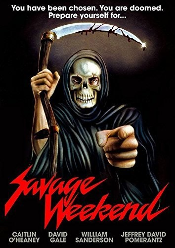 - Savage Weekend