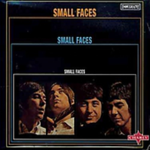 The Small Faces-The Small Faces