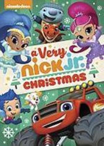 Nickelodeon Favorites: A Very Nick Jr. Christmas