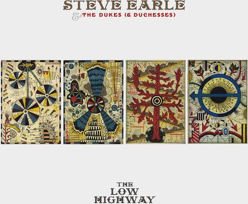 The Low Highway [CD/ DVD] [Digipak]