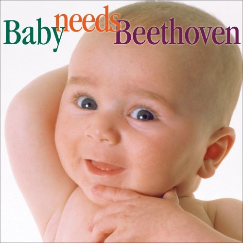 Baby Needs Beethoven /  Various