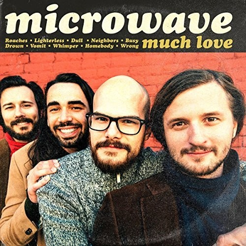 Microwave - Much Love