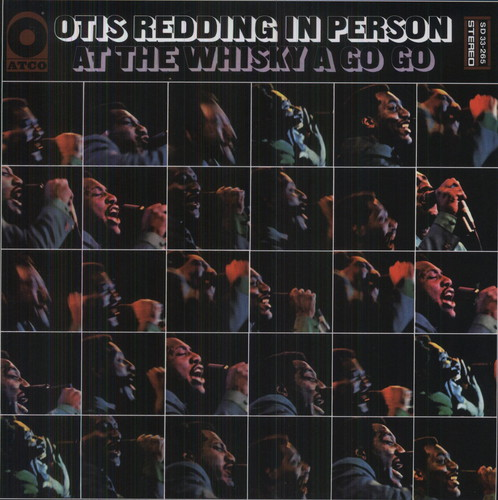 Otis Redding - In Person At The Whisky A Go Go [Import]