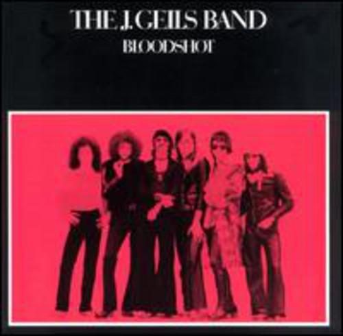 J. Geils Band-Bloodshot