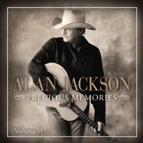 Alan Jackson - Precious Memories, Vol. 2