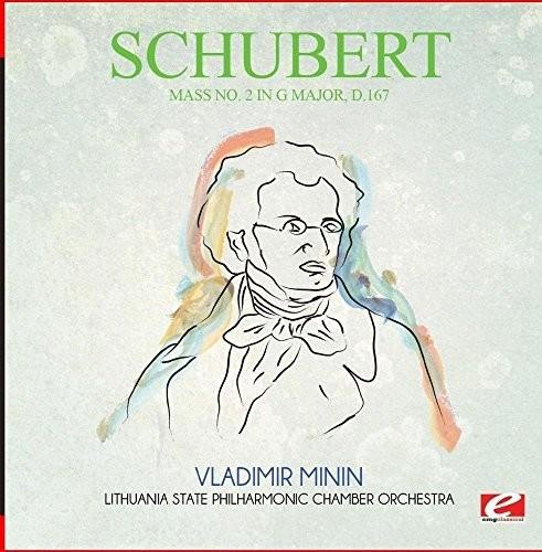 Schubert - Mass No. 2 In G Major D.167 [Remastered]