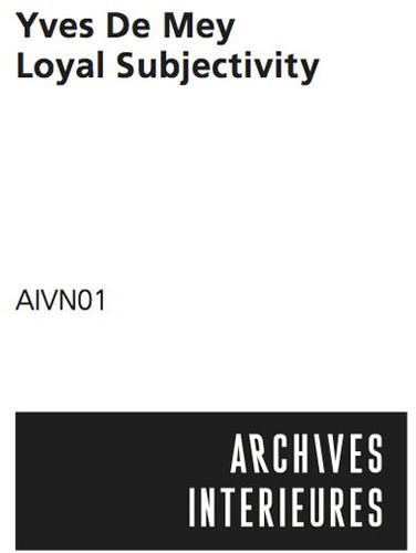 Loyal Subjectivity