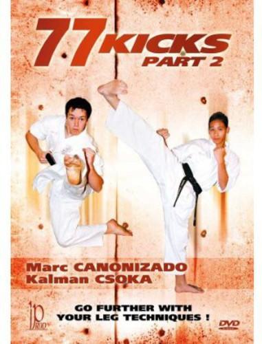 77 Kick: Part 2