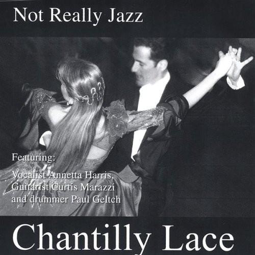 Not Really Jazz