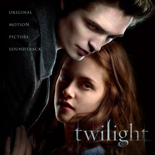 Twilight (Original Soundtrack)