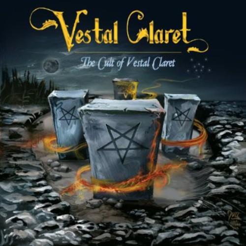 Vestal Claret-The Cult of Ve