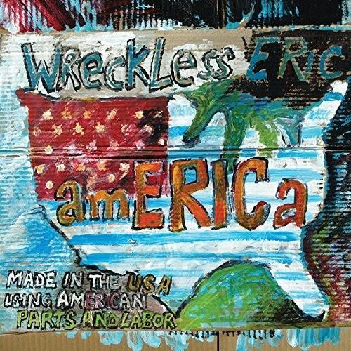 Wreckless Eric - America