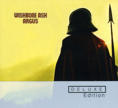 Wishbone Ash - Argus [Remastered] [Deluxe]