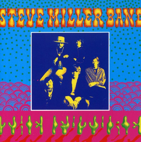 Steve Miller Band-Children of the Future