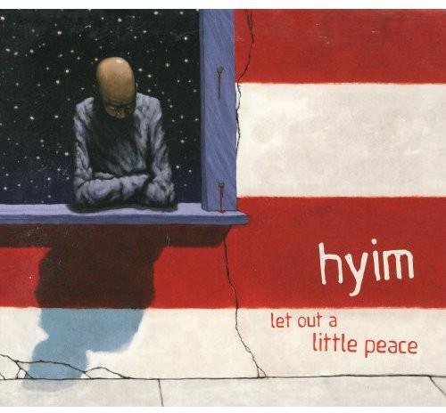Let Out a Little Peace