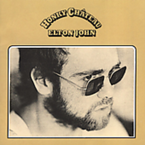 Elton John - Honky Chateau [Remastered]