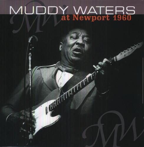 Muddy Waters - At Newport 1960 [Import]