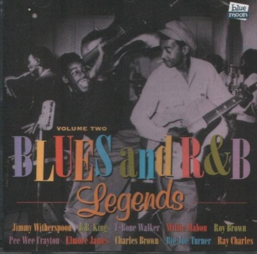 Blues and R&B Legends, Vol. 2