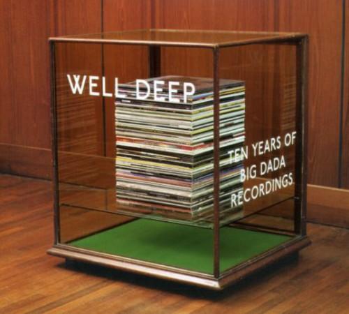 Well Deep-Big Dada - Well Deep: 10 Years Of Big Dada