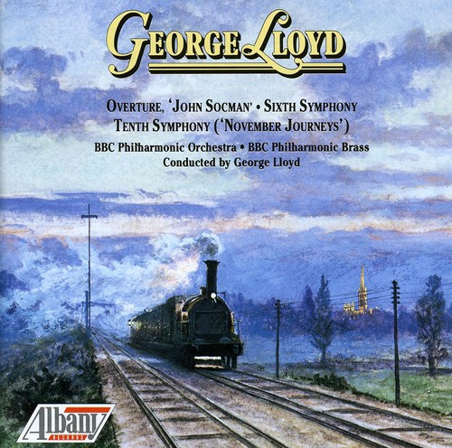Symphonies 6 & 10