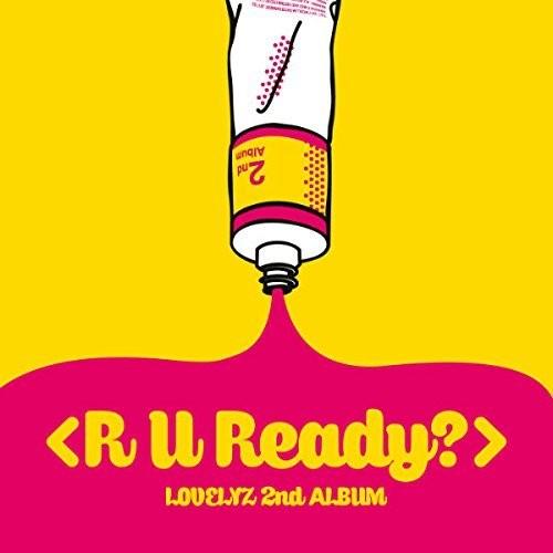 Lovelyz - R U Ready
