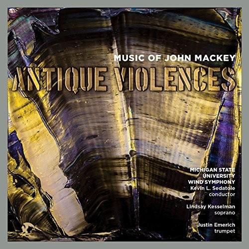 Music of John MacKey