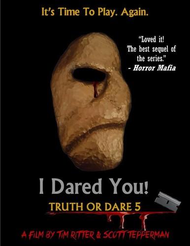 I Dared You! Truth Or Dare 5