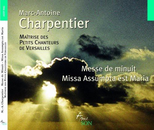 Messe de Minuit /  Missa Assumpta Est Maria